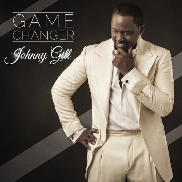 JohnnyGillGameChangerCover