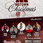 Events: ATL: Motown Christmas Concert: December 18 @ Impact Church