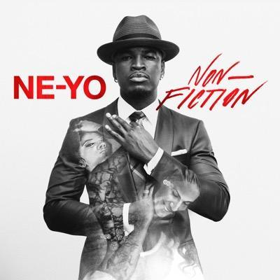 Ne-Yo Non Fiction Album Cover