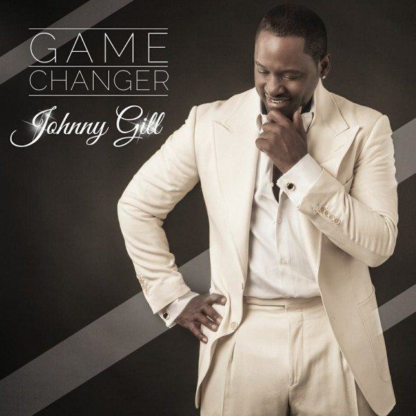 johnny gill game changer album