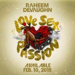 "New Music: Raheem DeVaughn: ""Temperature's Rising"""