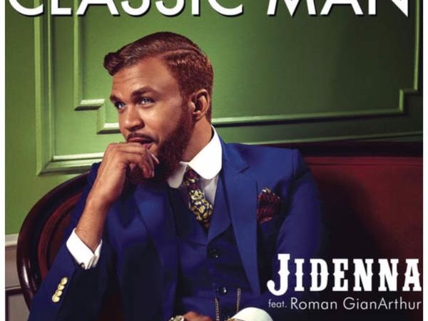 Jidenna Classic Man Single