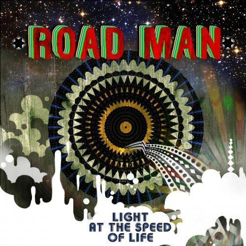 Road Man Light At The Speed Of Life Cover
