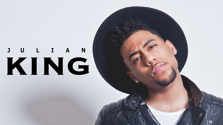 Julian-King-No-Strings