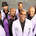 "GFM Spotlight Interview: Michael Cooper Talks Con Funk Shun: New Music, Unsung, and Staying in the ""Grown"" Lane"