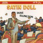 #JAM (Jazz Appreciation Month) Duke Ellington: Satin Doll