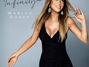 Infinity-Mariah-Carey-Single
