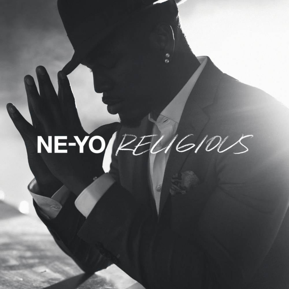 Ne Yo Religious Single Cover