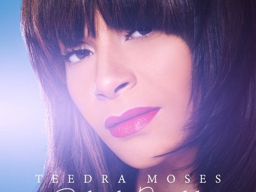 Teedra Moses Get It Right Single