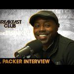 #GetGrown Will Packer on The Breakfast Club