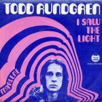 "#GetGrown: Todd Rundgren – ""I Saw The Light"" Redux"