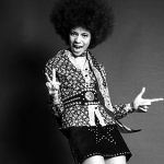 DJ Polished Solid – Betty Davis Birthday Mix: Originals, Samples & Cover (No Turn Unstoned #200)