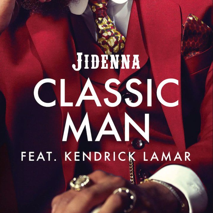 Jidenna Classic Man Remix Cover