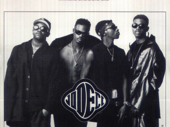 Jodeci What About Us Single Cover