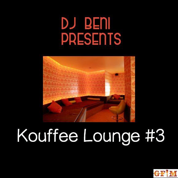 Kouffee Lounge Episode #3