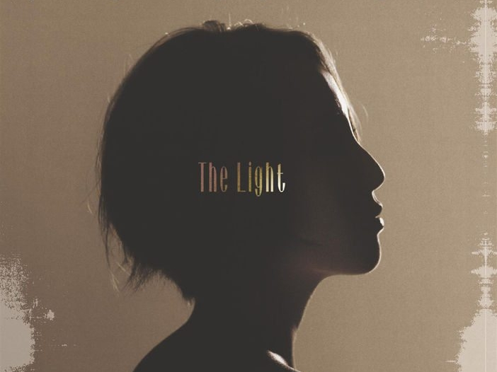 Nao Yoshioka The Light Album Cover