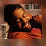 "Song of the Day: Gerald Levert feat. Eddie Levert – ""Baby Hold On To Me"""