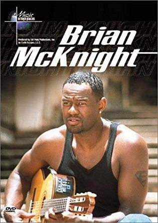 Brian McKnight Live From Brazil