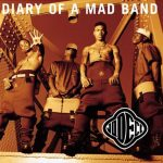 #JodeciFridays – Diary Of A Mad Band