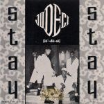 "#JodeciFridays: ""Stay"""
