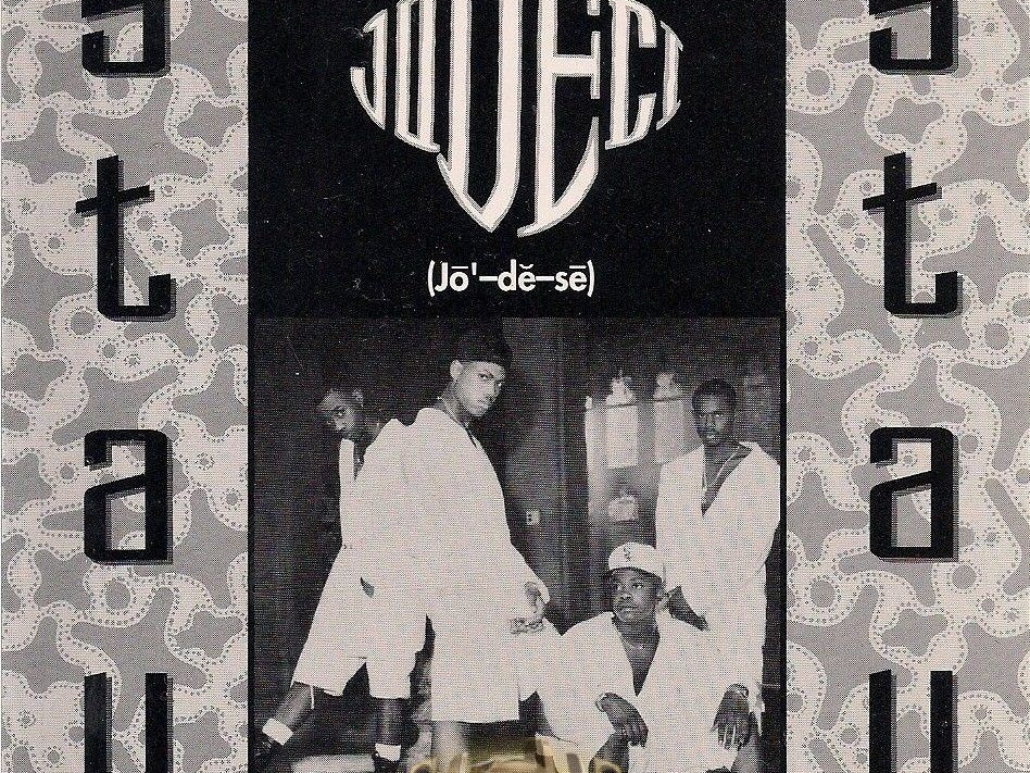 Jodeci Stay Single Cover