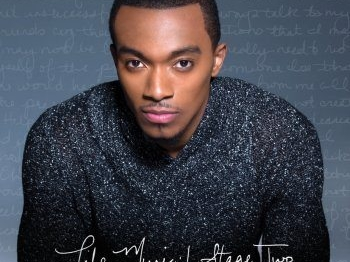 Jonathan McReynolds Life Music Album Cover