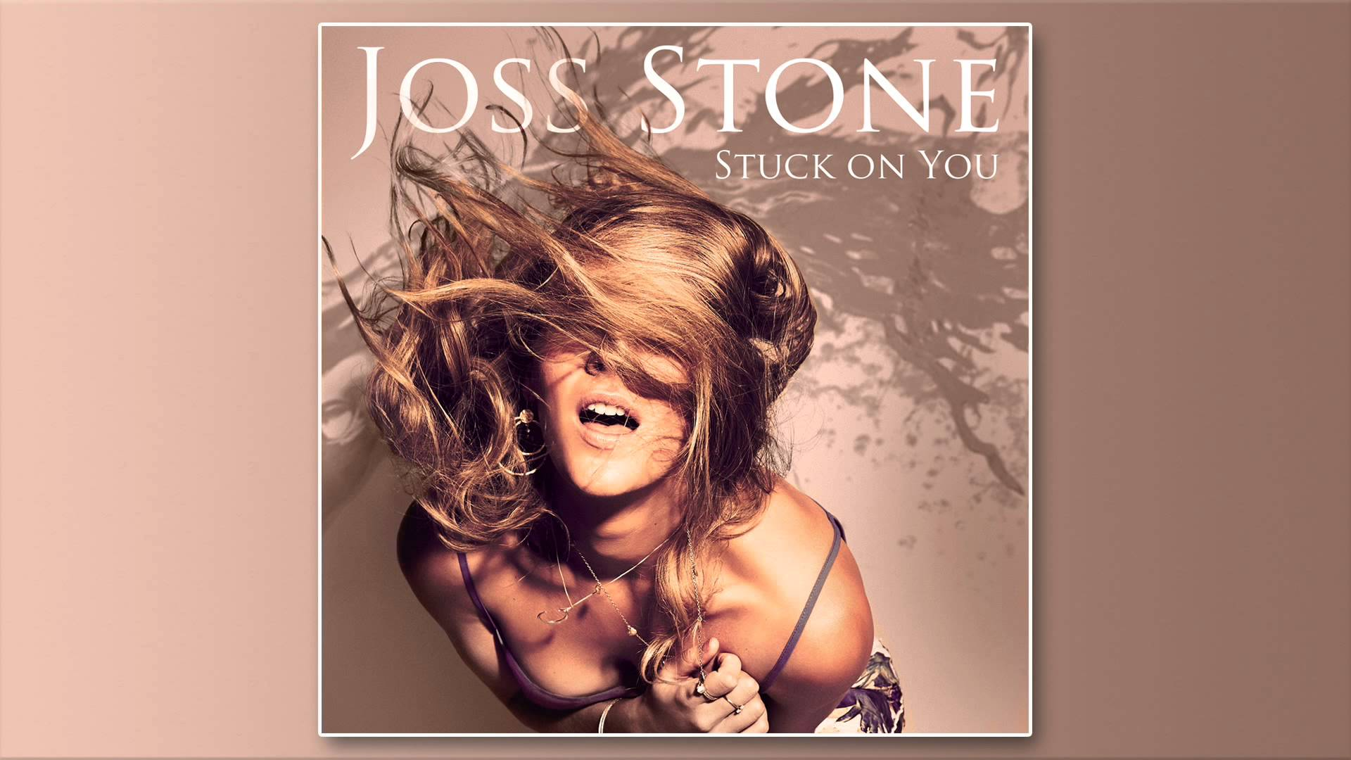 Joss Stone Stuck On You Single