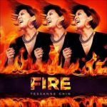 """#NewMusic: Tessanne Chin: """"Fire"""""""