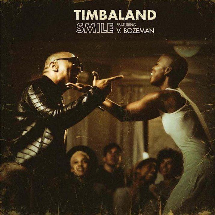 Timbaland & V. Bozeman Smile