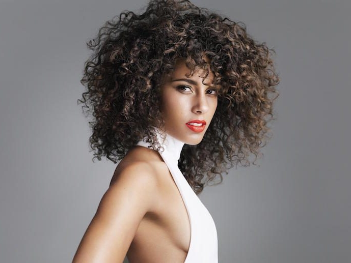 Alicia Keys 28 Thousands Days