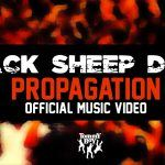 "#GetIntoIt: Black Sheep Dres: ""Propagation"""