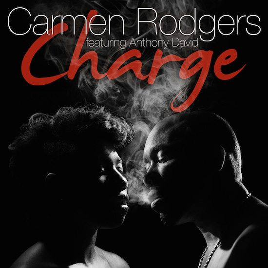 Carmen Rodgers & Anthony David