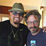 "#Interviews – Sinbad ""The WTF Podcast"" w/ Marc Maron"