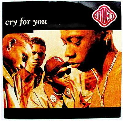 Jodeci Cry For You Cover