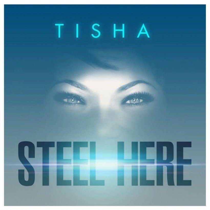 Tisha Campbell Martin Steel Here