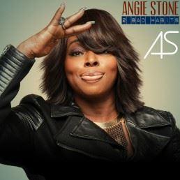 Angie Stone 2 Bad Habits Single