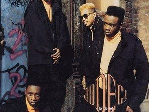 Jodeci Gotta Love Single