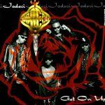 "#JodeciFridays: Jodeci: ""Get On Up"""