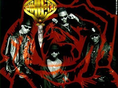 Jodeci Get On Up Single