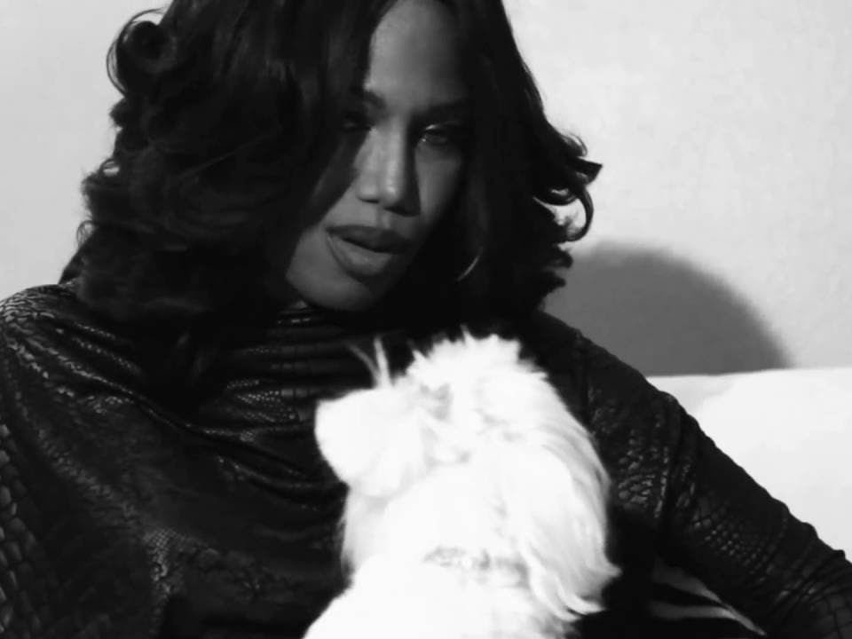 Michel'le It's Nothing Video