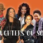#Documentaries: Sandra St. Victor Launches DAUGHTERS OF SOUL Pledge Campaign