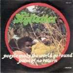 "#GetGrown: The Stylistics – ""People Make The World Go Round"""