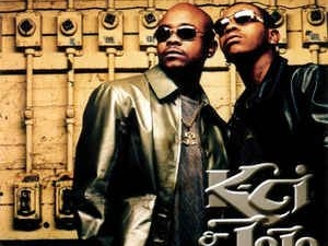 K-Ci & JoJo Tell Me It's Real Single
