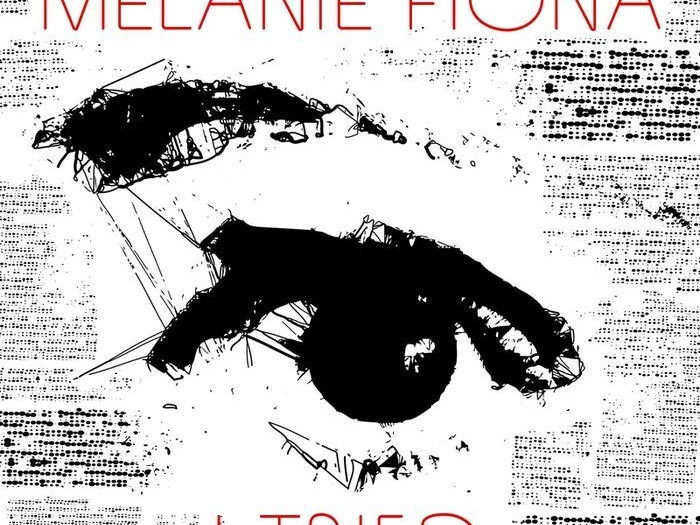 Melanie Fiona I Tried Single Cover