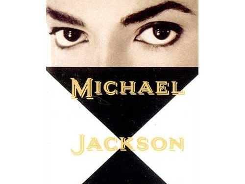 Michael Jackson Black or White Single