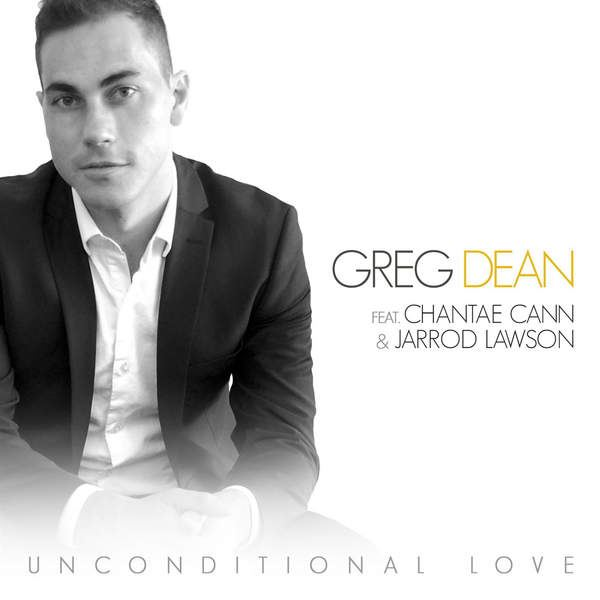 Greg Dean Unconditional Love