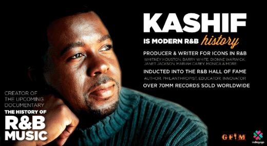Kashif GFM Flyer