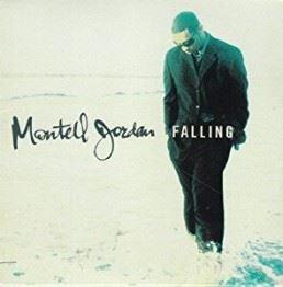 Montell Jordan Falling Single Cover