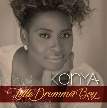 Kenya Little Drummer Boy Single Cover