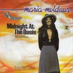"#GetGrown: Maria Muldaur – ""Midnight At The Oasis"""